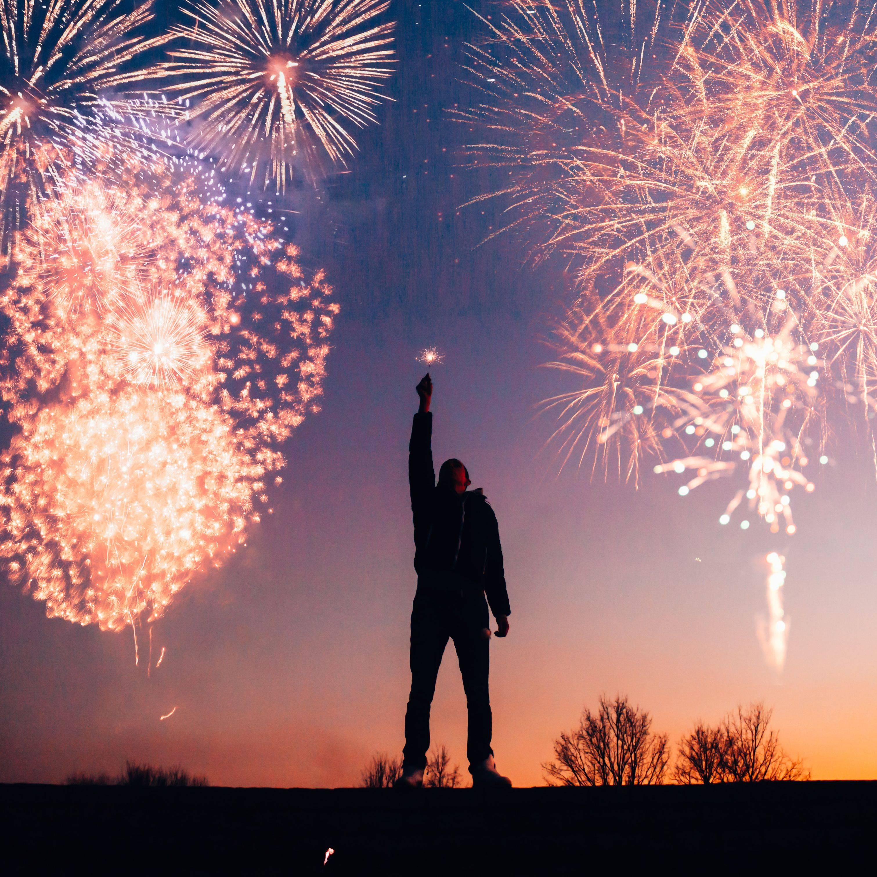 Propósito para el 2018: dedicar más tiempo a uno mismo