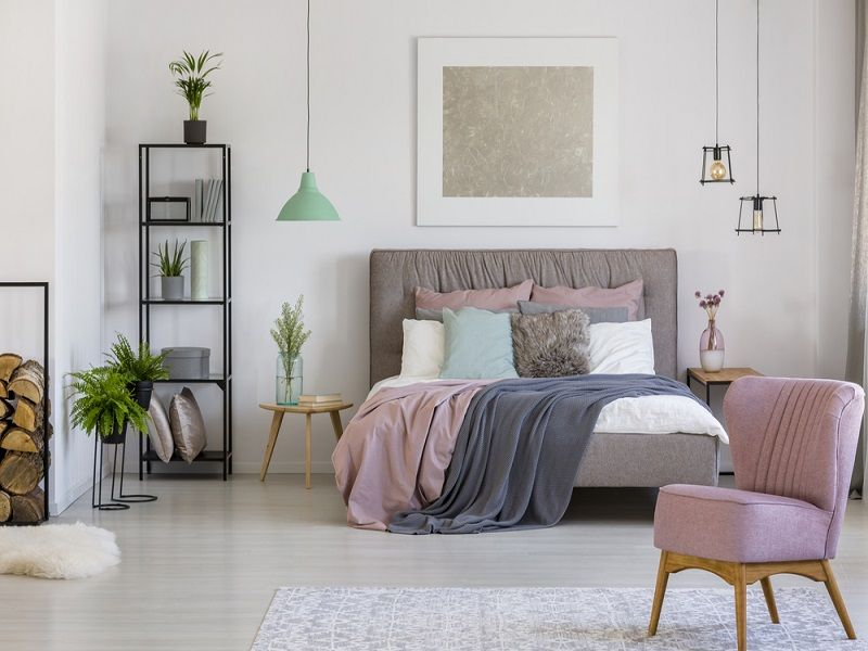 Dormir con plantas ¿bueno o malo?