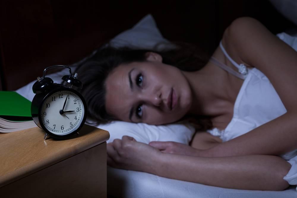 ¿Por qué me despierto cuando duermo?