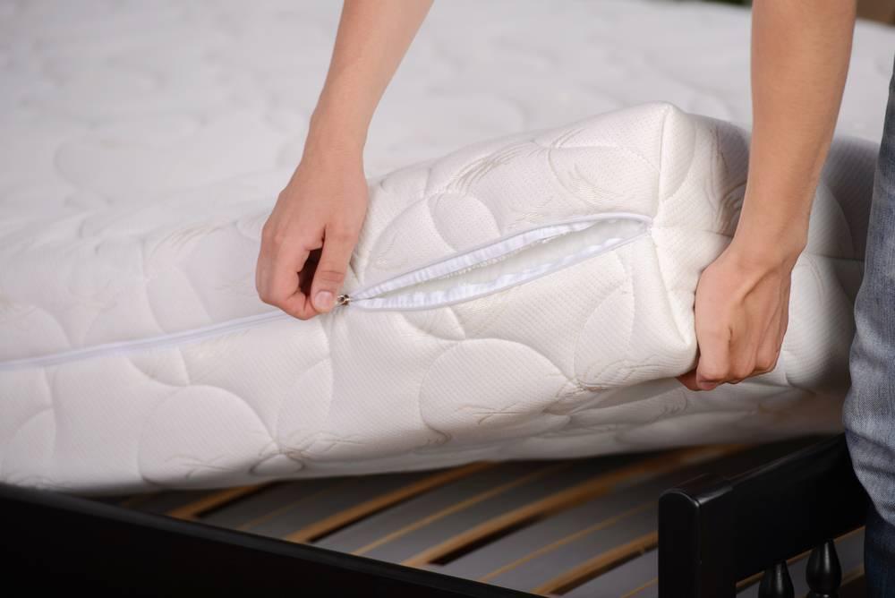 ¿Tengo que girar el colchón cada cierto tiempo?