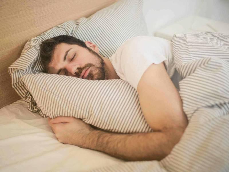 Dolor en la cadera al dormir de lado